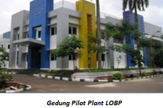 Lube Oil Blending Plant (LOBP)